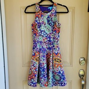 NWOT L'Amour Nanette Lepore Dress